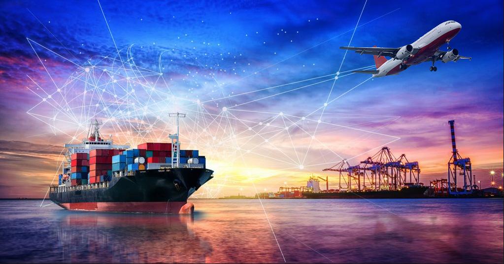 maritime blockchain